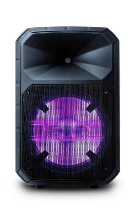 High Power Bluetooth PA System With Lights