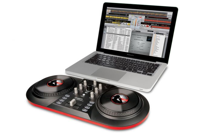 Ion discover dj review (part 1) youtube.