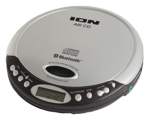 ION Audio AIR CD - Troubleshooting Tips | ION Audio Experience